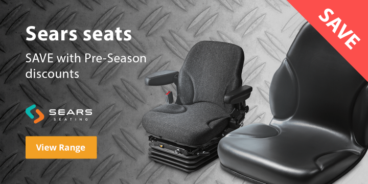 Sears Seats